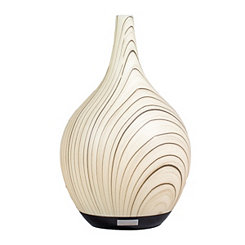 Ivory Stratis Essential Oil Diffuser