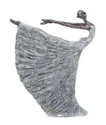Arabesque Dancer Statue