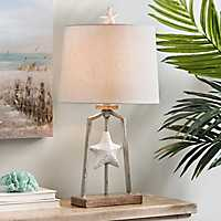 Sofia Starfish Table Lamp