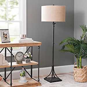 Sonoma Iron Floor Lamp