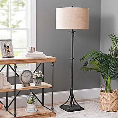 Sonoma Iron Floor Lamp