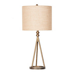 Millbrook Iron Table Lamp