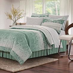 Sage Keri 8-pc. King Comforter Set
