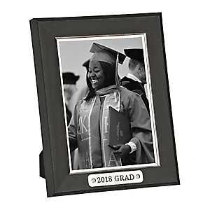 2018 Grad Picture Frame, 5x7