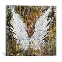 Gentle Strength Canvas Art Print