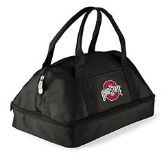 Ohio State Buckeyes Insulated Casserole Tote