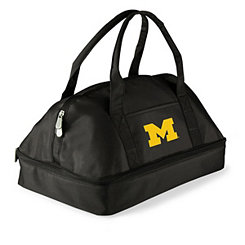 Michigan Wolverines Insulated Casserole Tote