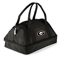 Georgia Bulldogs Insulated Casserole Tote