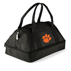 Clemson Tigers Insulated Casserole Tote