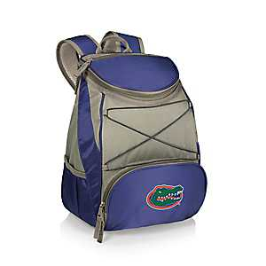 Florida Gators Navy Cooler Backpack