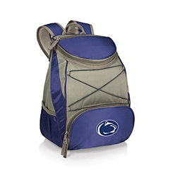 Penn State Nittany Lions Navy Cooler Backpack