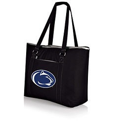 Penn State Nittany Lions Black Cooler Tote