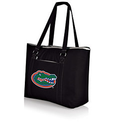 Florida Gators Black Cooler Tote