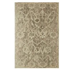 Blush Laney Area Rug, 5x8
