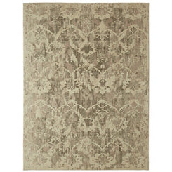 Blush Laney Area Rug, 8x11