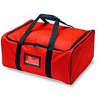 Red Light Set Organizer Storage Bag