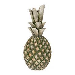 Stone Pineapple Garden Statue