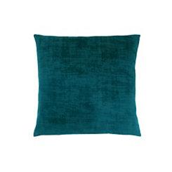 Turquoise Brushed Velvet
