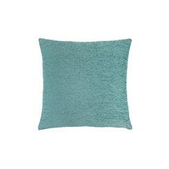Aqua Sheen Pillow