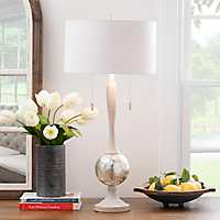 Madelyn Jane Buffet Lamp