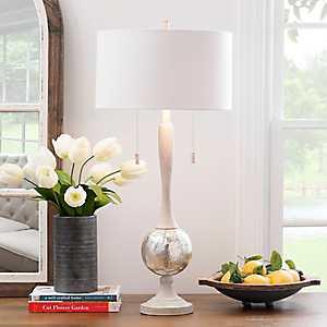 Madelyn Jane Buffet Lamp