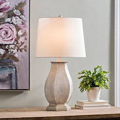 Mckenna Basilica Sky Table Lamp