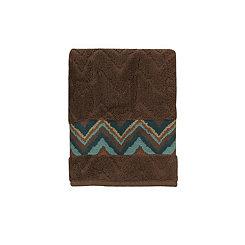 Sierra Zig Zag Hand Towel
