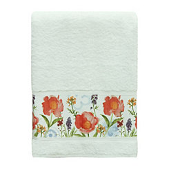 Merry May Bath Towel