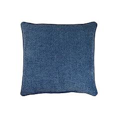 Cobalt Samson Pillow
