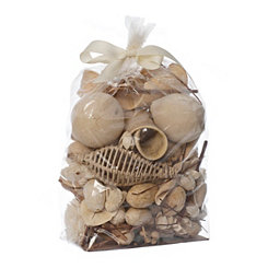 Natural Fresh Linen Potpourri
