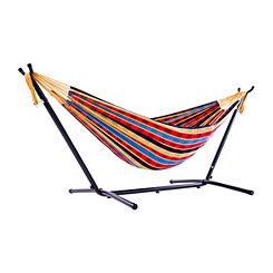 Paradise Hammock with Stand