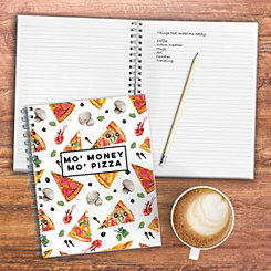 Pizza Wired Journal
