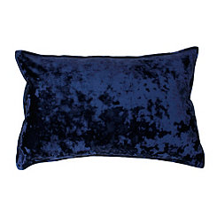 Ibenz Parisian Night Ice Velvet Accent Pillow