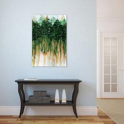 Northwest Vibes Canvas Art Print