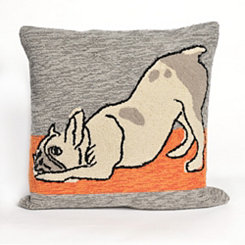 Hatha Dog Pillow