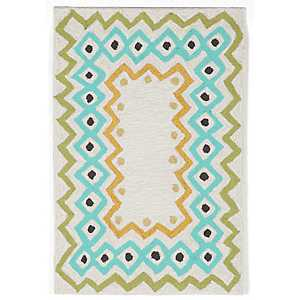 Royal Livia Border Outdoor Mat