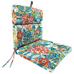 Sun River Sky Outdoor Dining Chair Cushion