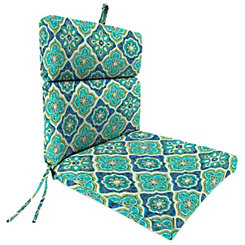 Adonis Capri Chaise Outdoor Lounge Cushion