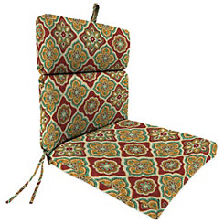 Adonis Jewel Chaise Outdoor Lounge Cushion