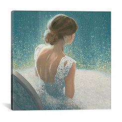 Before the Opera Canvas Art Print