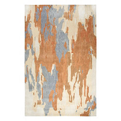 Brown Hattie Area Rug, 8x10