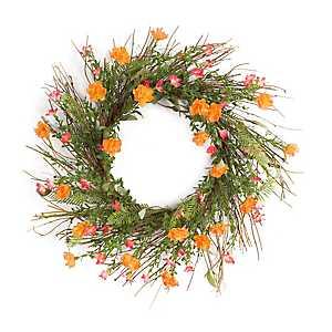 Rose Moss Wreath