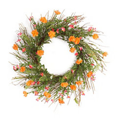 Rose Moss Wreath