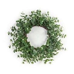 Eucalyptus Sprig Wreath