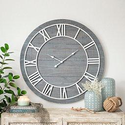 8760fcc78cdf Clocks - Wall Clocks - Desk Clock   Kirklands