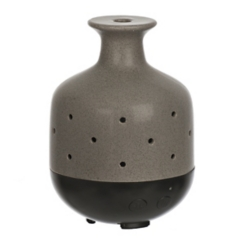 Gray Stone 250 mL Essential Oil Diffuser