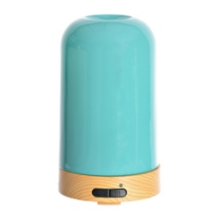 Turquoise Glass 100 mL Essential Oil Diffuser
