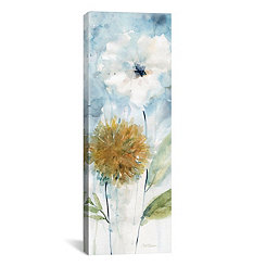 Spring Blooms I Canvas Art Print