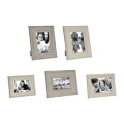Cream 5-pc. Gallery Frame Set