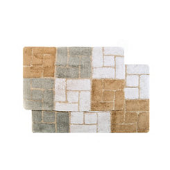 Spa Berkeley Bath Mats, Set of 2